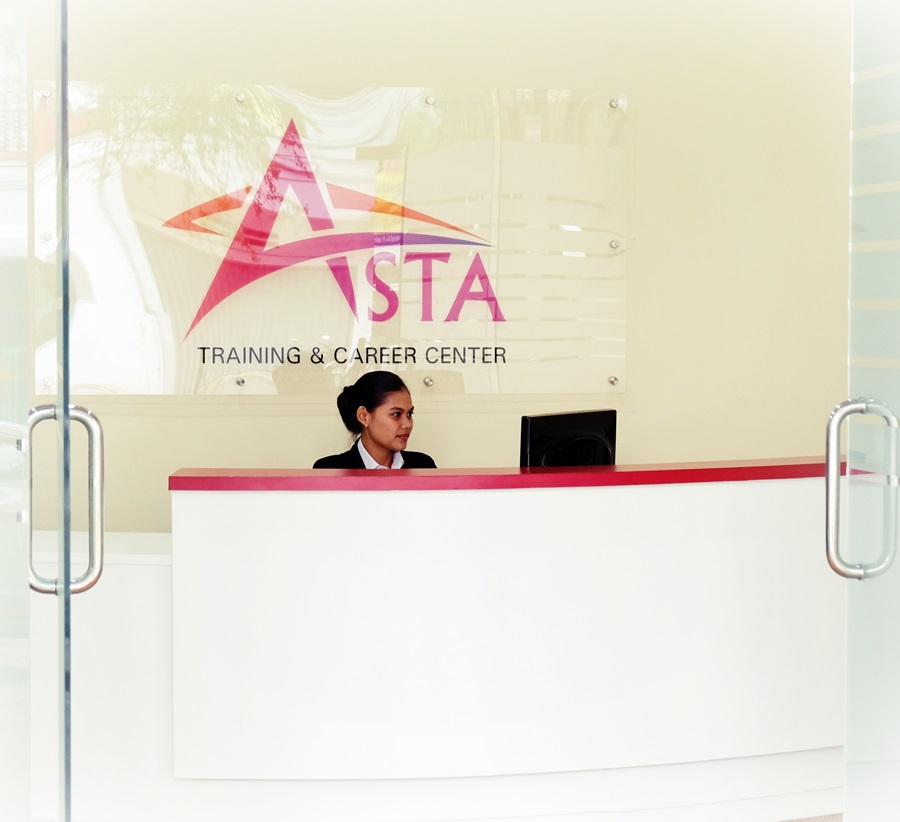 Front Office Asta